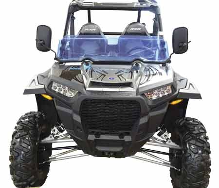 quady polaris