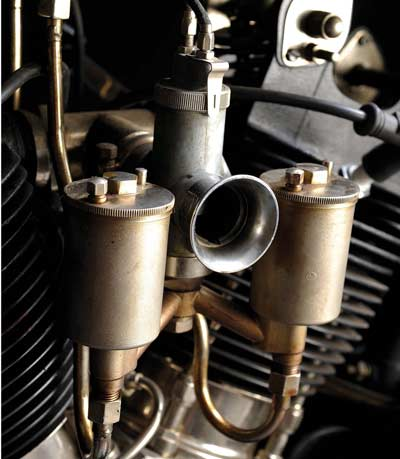 4b Brough Superior