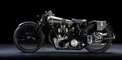 6s Brough Superior