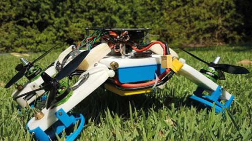 News 7 fly drive bot 1280x720